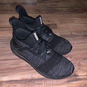 Men's Puma Athletic Shoes Size 10
